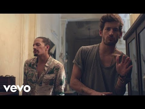 Thumbnail: Mau y Ricky - Toda para Mi (Official Video)