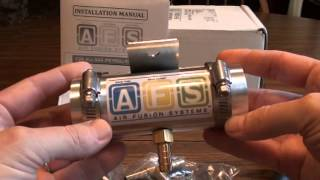 Buying a Fuel Saver from Air Fusion Systems