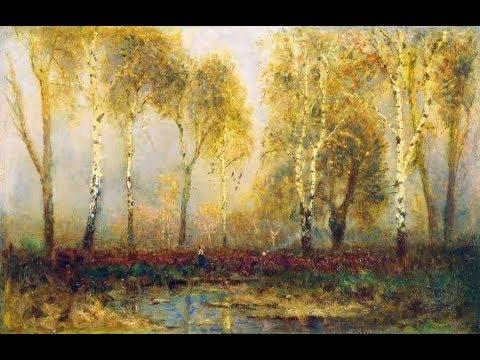 MEDNYÁNSZKY LÁSZLÓ (1852 - 1919) ✽ Hungarian artist
