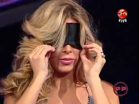 Masked Magician / Val Valentino - ChileVision