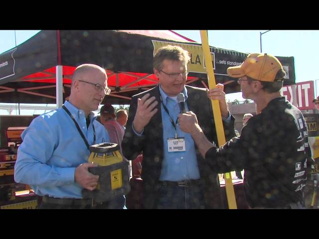 STABILA AT THE 2015 SPEC MIX BRICKLAYER 500® WORLD CHAMPIONSHIP