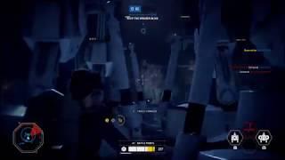 Battlefront 2 - Part 10 - Endor Galactic Assault