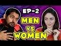 Men Vs Women || S1 E2 || My Media Cafe || Ft. Pratibha Tiwari & Kundan Choudhary