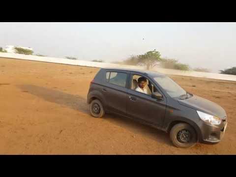 Thala Ajith Car