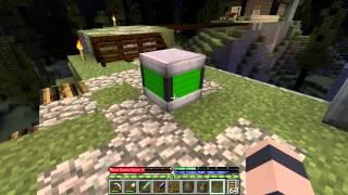 Minecraft TerraFirmaCraft #28: Mob Trap