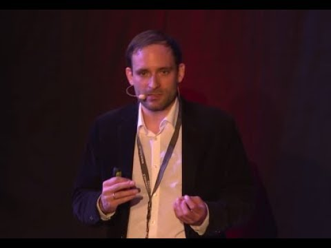 The Future Face of Artificial Intelligence | Matthias Fuhr | TEDxHochschuleLuzern