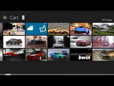 программа для скачивания фото (Windows 8.1)