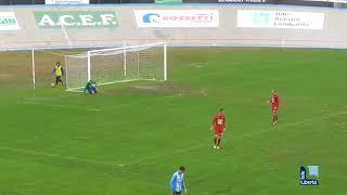 Serie D Girone D Fiorenzuola-Vigor Carpaneto 1-1