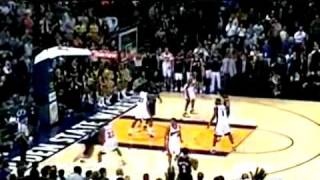 Lebron James 2009 MVP mix (must see video)