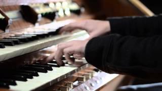 César Franck: Andantino g-moll
