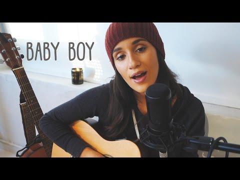 Baby Boy - Beyoncé feat. Sean Paul (Cover)