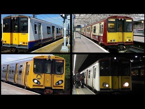 British Rail PEP Train Triangle Front Lights