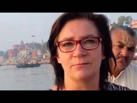 På rejse bag Indiens lukkede døre