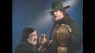 WWF Wrestling November 1991 Part 2