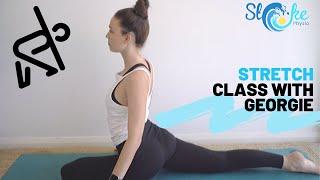 Stretch Class with Georgie | Stoke Physio