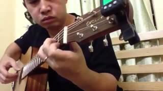 Bản cover Xổ Số Thủ Đô bằng Guitar độc đáo  Hiếu Orion