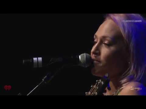Island Music Awards - Anuhea Performs Higher Than The Clouds