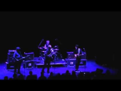 """tail end of """"Little Johnny Jewel"""" Television - Live in Boston Wilbur Theater 10/4/15"""