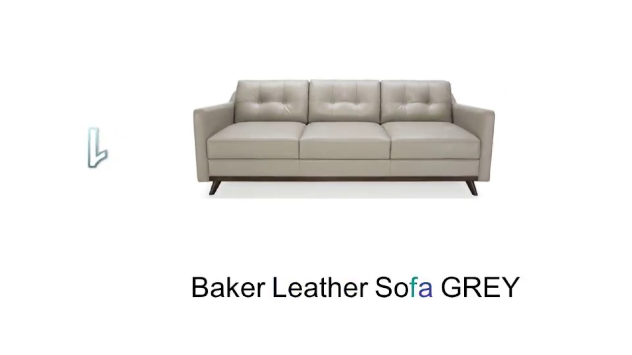 Leather Chair Upholstery Quilted Leather Couch Youtube