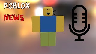 PARLER WITH THE VOICE ON ROBLOX?