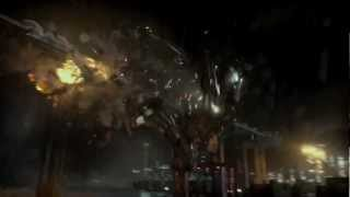 Warner Bros. Pictures and Legendary Pictures PACIFIC RIM trailer - Nederlands ondertiteld