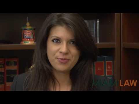"""I learned how to write a really good thesis,"" Kristina Stefanovska, Macedonia"