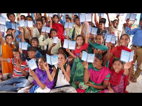 Financial Education for Girls in India