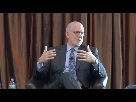General Mills CEO Jeff Harmening on Leadership, Minnesota, and the Food Industry