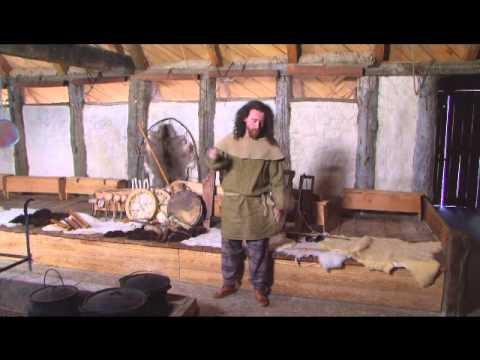 Bullroarer in Action - YouTube