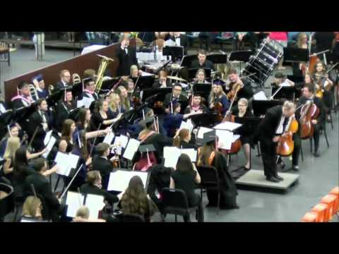 Snow College Commencement 2016