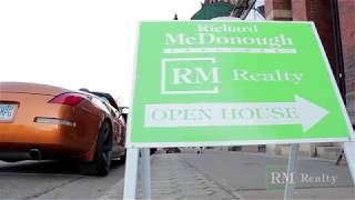 RM REALTY // Grand Opening! Stillwater, MN : RM for Main Street : Best Real Estate Agency
