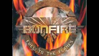 Watch Bonfire Life After Love video