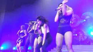 This Is How We Roll - Fifth Harmony Live 3/7 HD