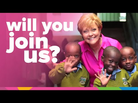 Shaping Futures: Will You Join Us?   Worldwide   Orphan's Promise