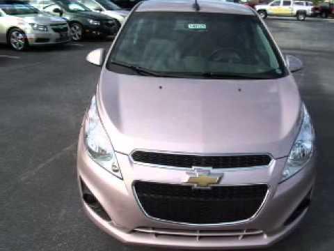 2014 Chevrolet Spark   Villa Rica GA