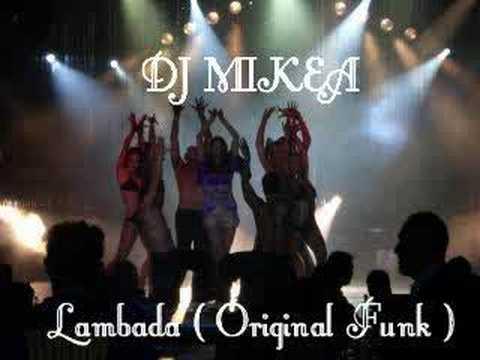 musica lamba funk