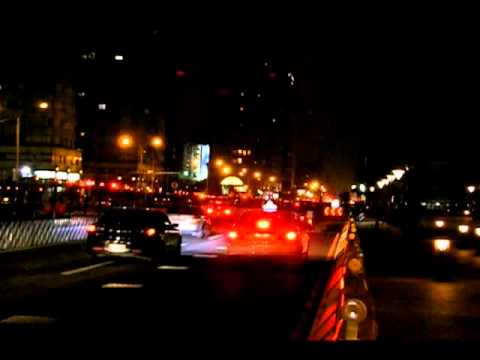 Blogging Taipei: City Lights