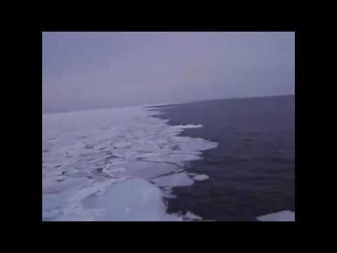 Ice breaker ships .m4v
