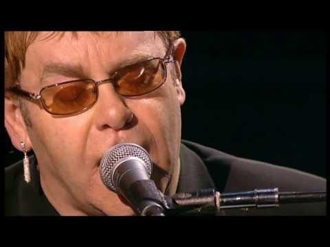 Elton John - London (2002) - The Royal Opera House