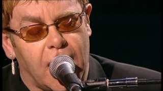 Elton John - The Royal Opera House (Full Concert) (HQ)