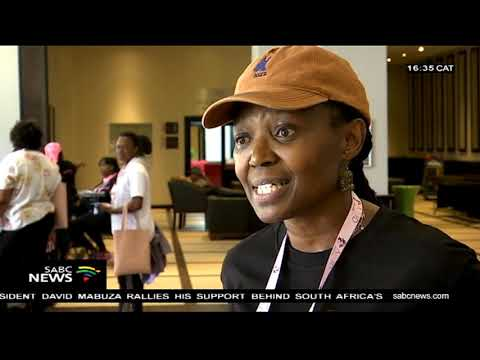 Delegates from 15 countries arrive for African Women in Dialogue conference