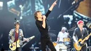 THE ROLLING STONES NO USE IN CRYING I LOVE MUSIC 70