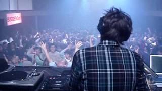 Yuksek - DJ Set - BUGGEDOut!/Magazzini Generali/Milan - 20/03/09