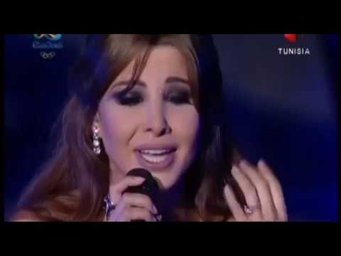 la chanson de nancy ajram ya banat
