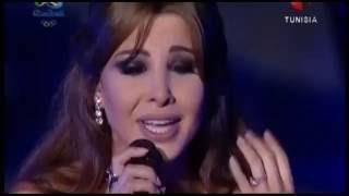 Nancy Ajram - Ya Banat Festival de Carthage 2014 نانسي عجرم - يا بنات قرطاج