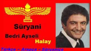 Bedri Ayseli - Halay (Turkish - Arabic - Aramaic)