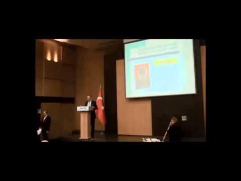 2014 Yılı Dünya Gümrük Günü Kutlamaları-Orta Anadolu Gümrük ve Ticaret Bölge Müdürlüğü