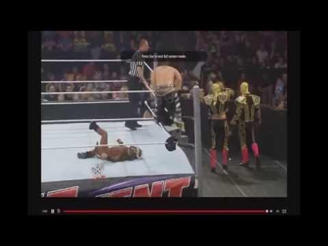 WWE Network From Chromecast.