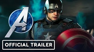 Marvel's Avengers Release Date Trailer - E3 2019 thumbnail