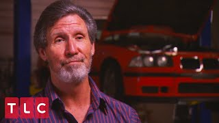 The Mechanic Who Lives in His Garage   Extreme Cheapskates